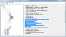 Miraplacid Text Viewer Window
